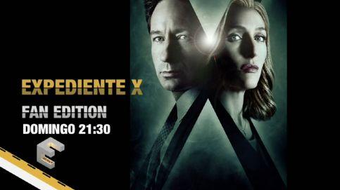 Energy estrena 'Expediente X: Fan Edition', los mejores capítulos de la serie