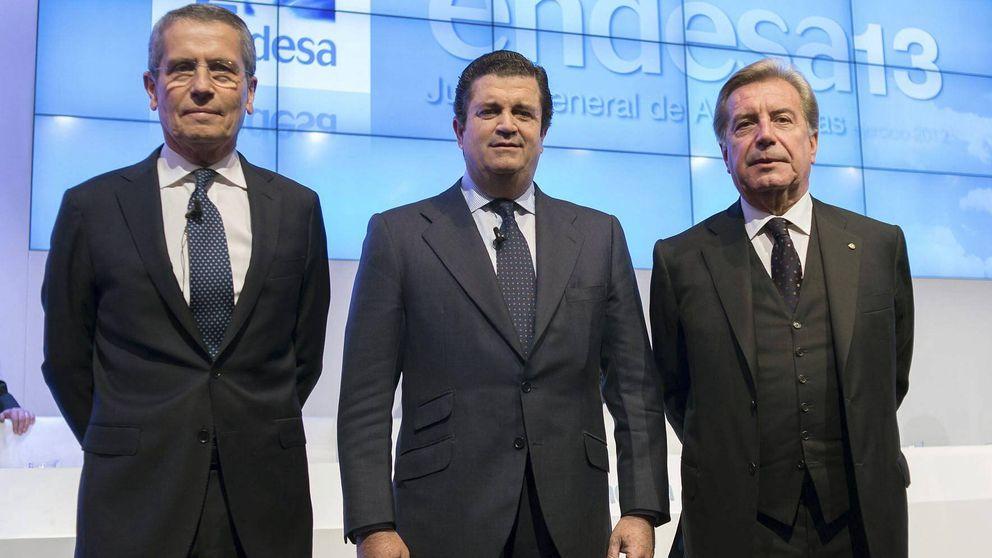 El exconsejero delegado de Endesa cobró 11 millones de indemnización