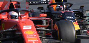 Post de Más problemas para Ferrari: cómo Red Bull se le ha subido a las barbas