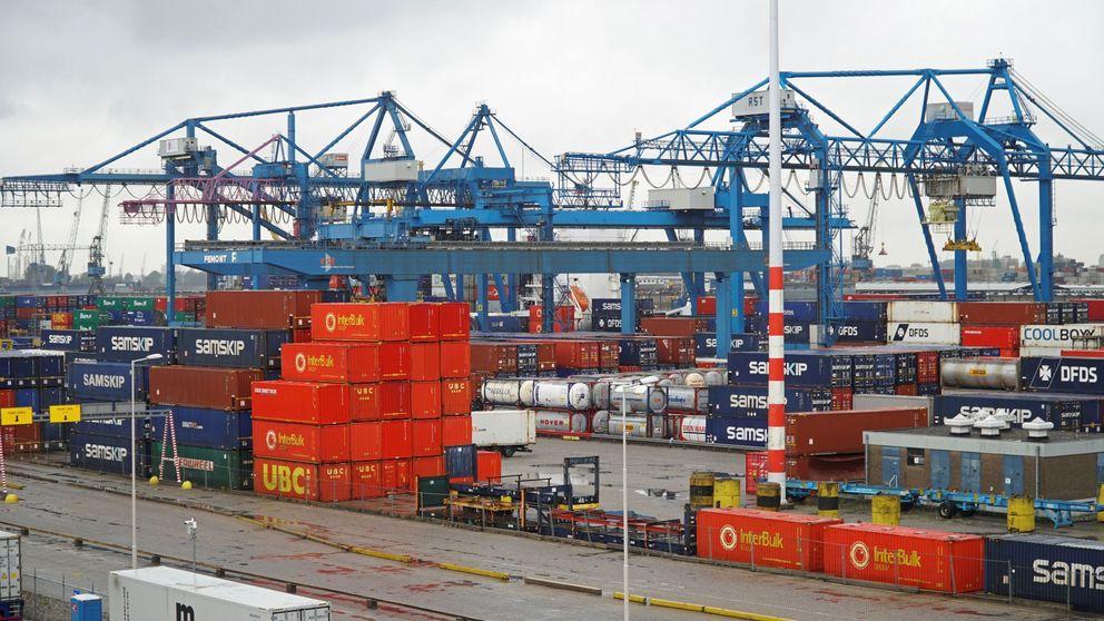 La OMC prevé un desplome de hasta el 32% del comercio y del 8,8% del PIB mundial