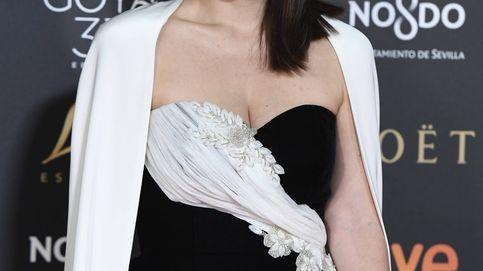 Tamara Falcó, la mejor modelo de su propio diseño