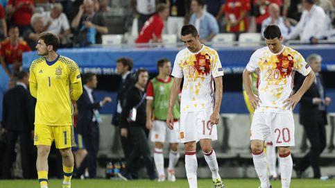Las 5 claves de la derrota de España ante Croacia