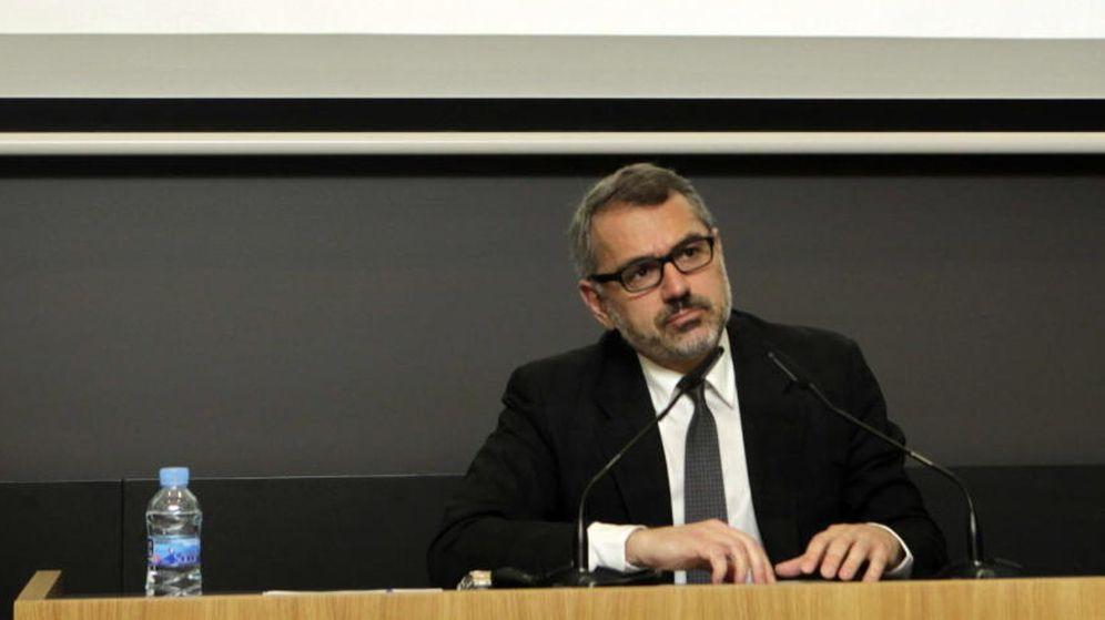 Foto: El presidente del Grupo Puig, Marc Puig. (EFE)