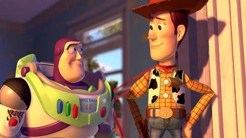 Toy Story cumple 25 años: el curioso camino hasta llegar a ser el éxito de Pixar