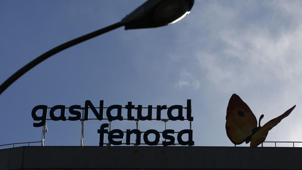Credit Agricole, Santander y CaixaBank financian el golpe de CVC en Gas Natural