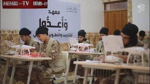 Interior se prepara para la nueva amenaza del ISIS: ataques indiscriminados con drones