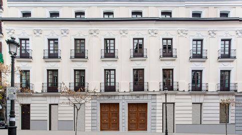 El otro negocio inmobiliario de Pepa & Cia, el clan argentino que controla Neinor