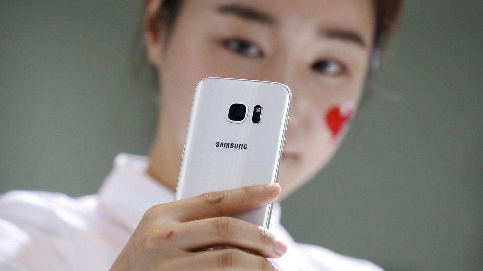 Samsung dice no al MWC de Barcelona y retrasa el Galaxy S8 a abril