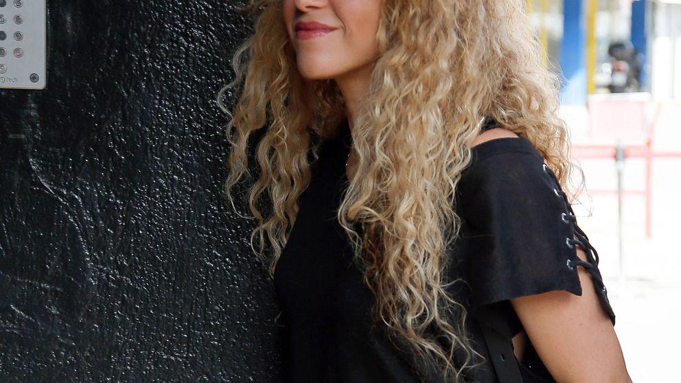 Shakira denuncia a un paparazzi por acoso y por rebuscar en su basura