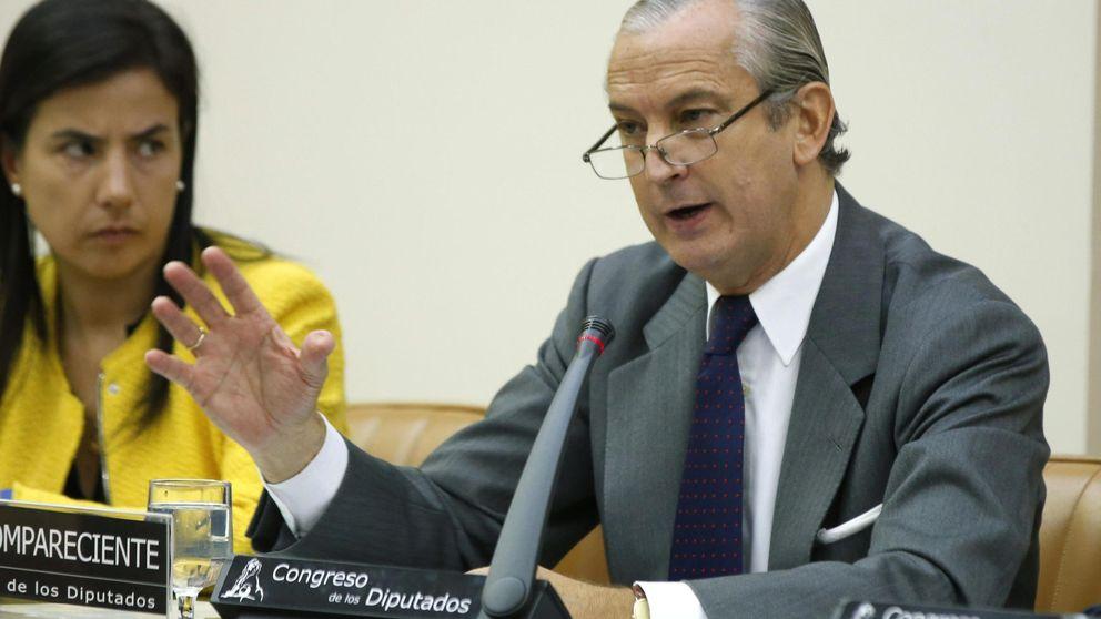 El director de la Guardia Civil reunió a la UCO para tratar la polémica cita de Rato