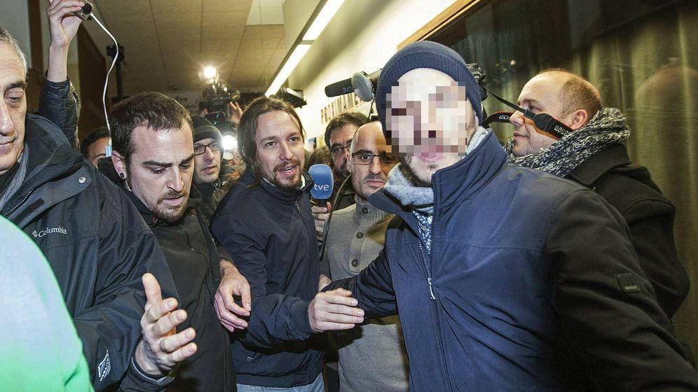 Foto: Pablo Iglesias, en una imagen de archivo. (EFE)