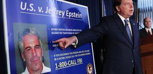 Post de El millonario Jeffrey Epstein, acusado de tráfico sexual de menores en sus mansiones