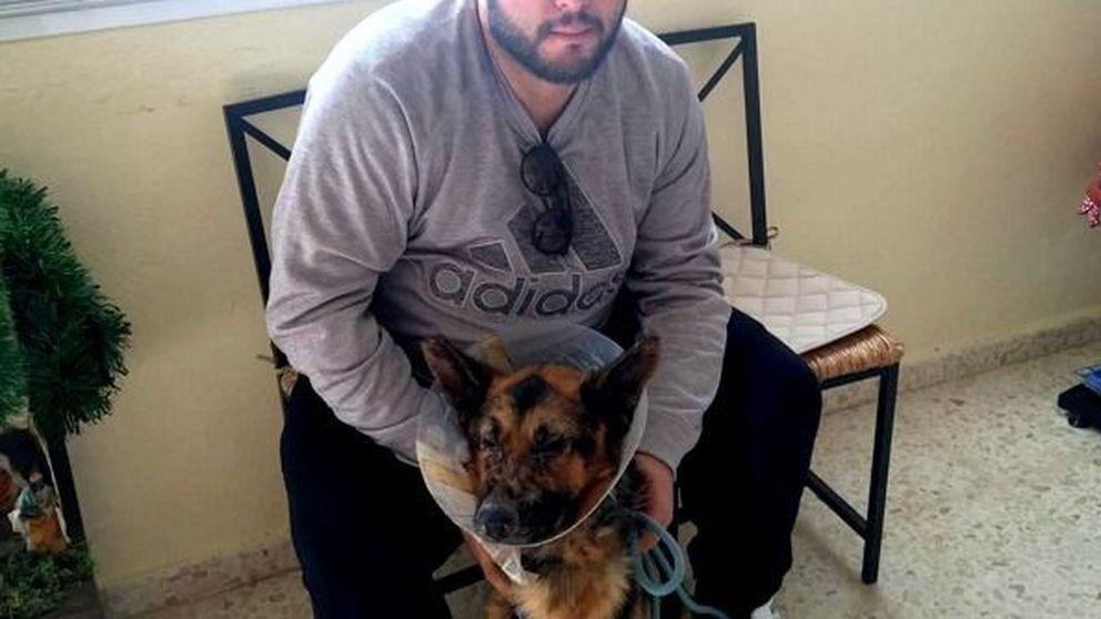 Instagram - Kiko Rivera, desolado por la muerte de su perra Flamenca