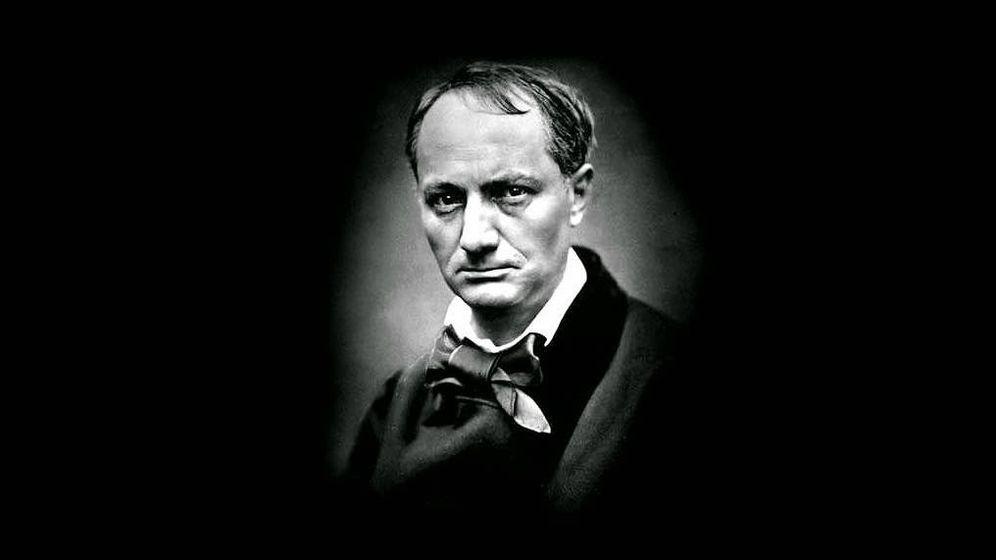 Foto: Baudelaire