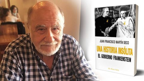 Martín Seco: Sánchez es todo lo contrario a la ideología de izquierdas