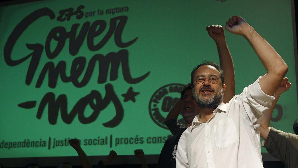 Antonio Baños, de las canciones para niños al independentismo catalán