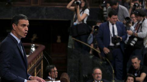 Sánchez fracasa en la investidura y lanza la campaña electoral contra Pablo Iglesias