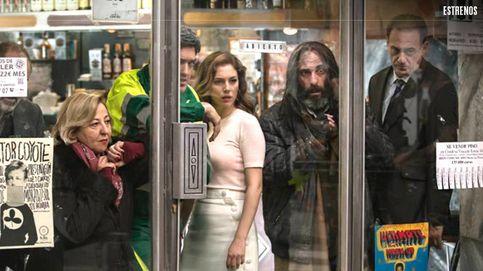 'El bar': vuelve el mejor cine de Álex de la Iglesia y lo revienta