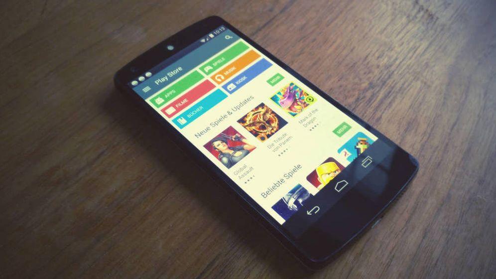 Cuidado con estas 9 'apps': si tienes alguna de ellas en tu móvil, bórrala ahora mismo