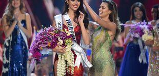 Post de Miss Universo 2018, la mujer que venció a Ángela Ponce, viene con sorpresa