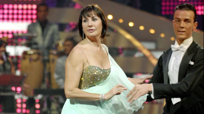 Carmen Martínez-Bordiú, en '¡Mira quién baila!'.