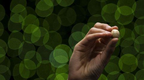 La pedrea de la Lotería de Navidad: la última esperanza del día 22 de diciembre
