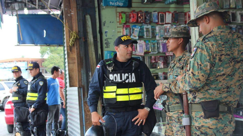 Asaltan en Costa Rica a una pareja de turistas españoles: hay dos detenidos