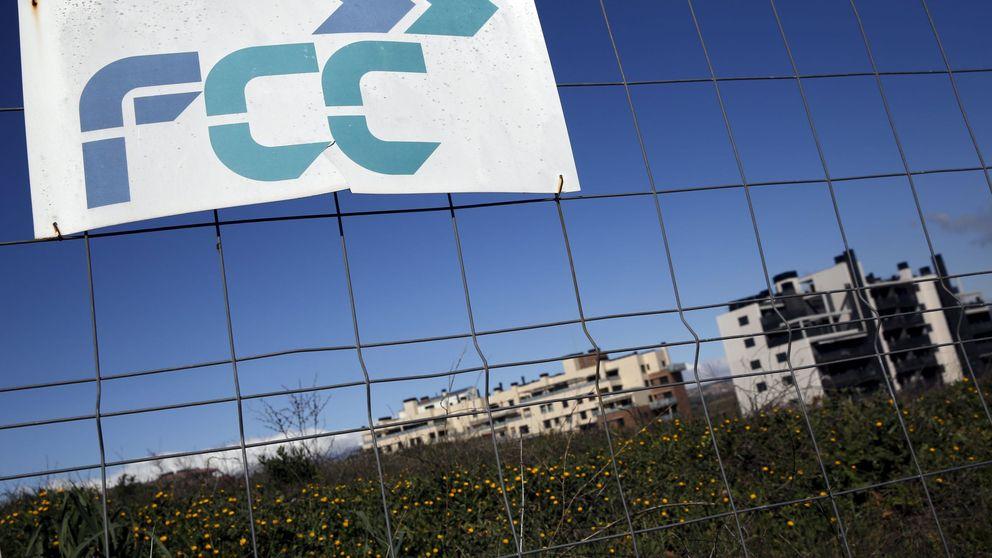 Los gestores que tenían FCC en cartera ven insuficiente el precio de la opa