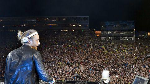 Guetta actua el 6 de agosto en Benidorm en su único concierto en España