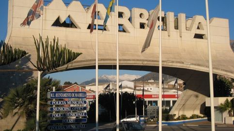 Marbella, la única ciudad de más de 100.000 habitantes donde nunca llega el tren
