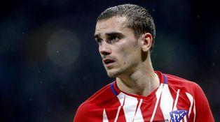 La aplazada firma de Griezmann: líder en el Atlético o apóstol de Messi