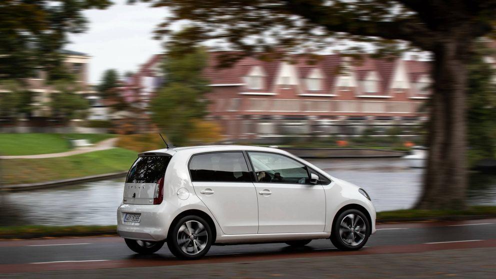 Los coches eléctricos más útiles en ciudad: las apuestas de Seat, Volkswagen y Skoda