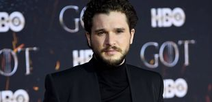 Post de Kit Harington (Jon Nieve) ingresa en una clínica de rehabilitación
