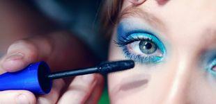 Post de Luce como una modelo de cualquier fashion week con esta paleta colorista de Nyx