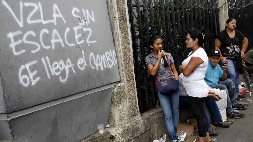 Un día en la locura económica de Venezuela (II)