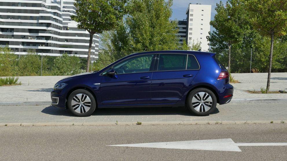 Volkswagen e-Golf: el futuro de la movilidad