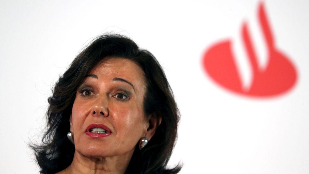 Santander mejora la remuneración de su cúpula: Botín ganó 11 millones y Álvarez, 9