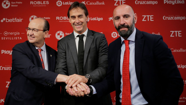 La clase media de LaLiga cree que Florentino ahuyenta a los patrocinadores