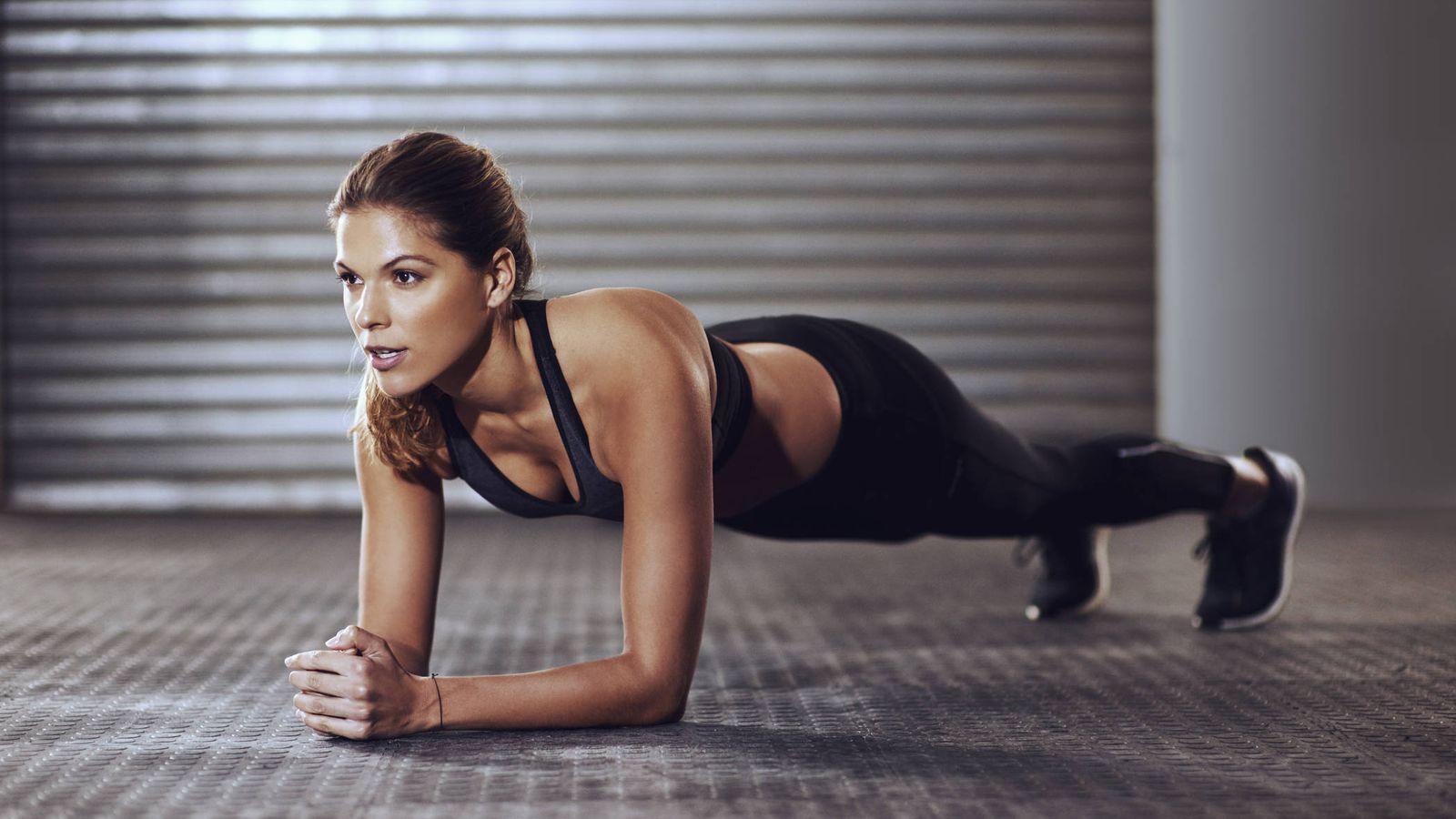 Foto: ¿Conocías esta postura? (iStock)