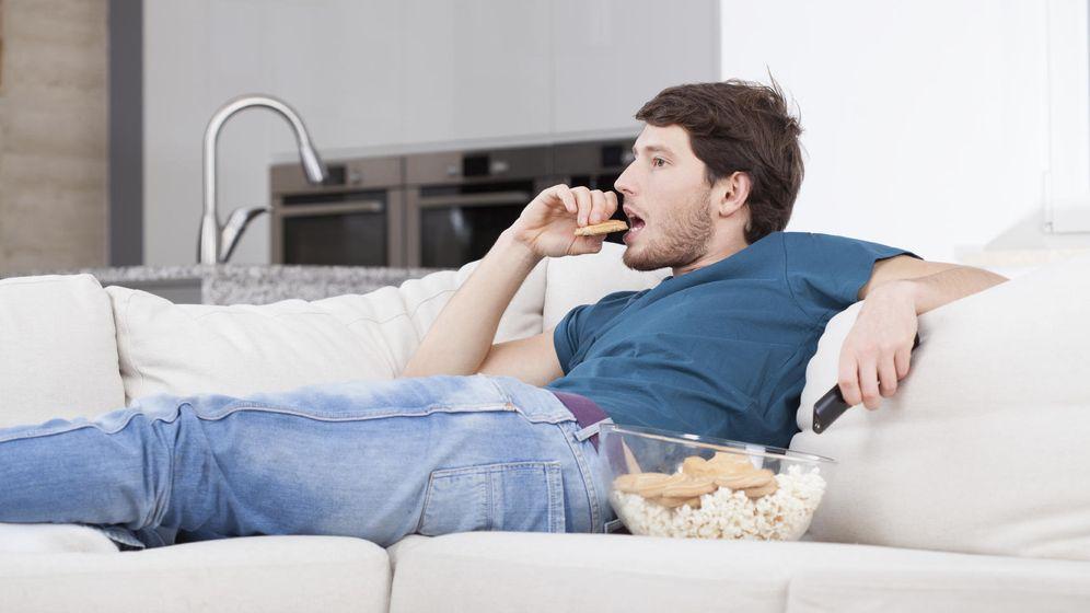 Foto: El sedentarismo es el peor enemigo de la salud. (iStock)
