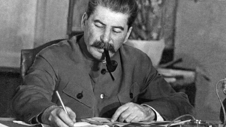 La venganza de Stalin: la Universidad contra quienes airearon sus vergüenzas