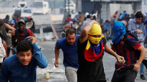 El alzamiento de Guaidó se diluye y abre un escenario de incertidumbre en Venezuela