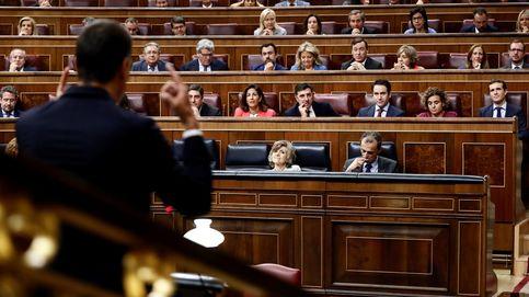 España, Cataluña y la teoría del eterno retorno