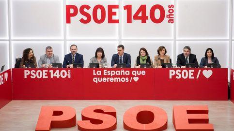 El PSOE desdeña a Puigdemont: Cuanto más chillen contra la mesa, más útil puede ser