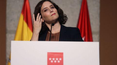 Ayuso acatará la orden de Sanidad e irá a los tribunales: Madrid no está en rebeldía