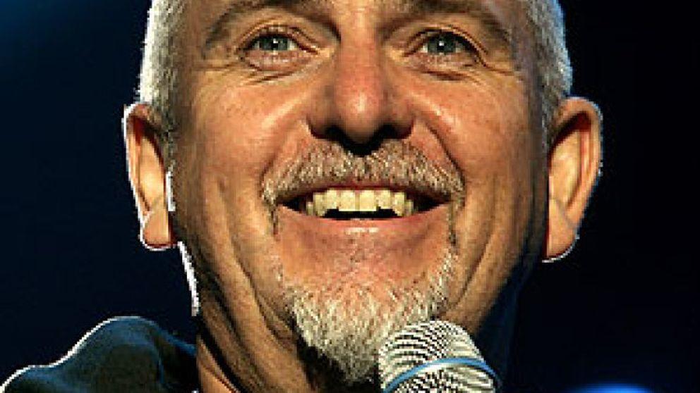 Peter Gabriel vuelve con versiones de Radiohead o Arcade Fire