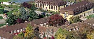 Foto: El poder desde la infancia: así es Le Rosey, el  colegio más caro del mundo