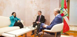 Post de Sánchez regala la campaña al PNV y deja el papel del Estado en Euskadi al mínimo