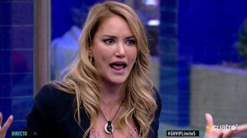 'GH VIP 7' | Alba Carrillo estalla y acusa a Adara, Joao y Pol de montajistas