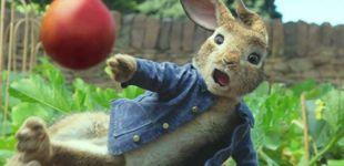 Post de Alérgicos contra 'Peter Rabbit': la libertad creativa sufre un shock anafiláctico